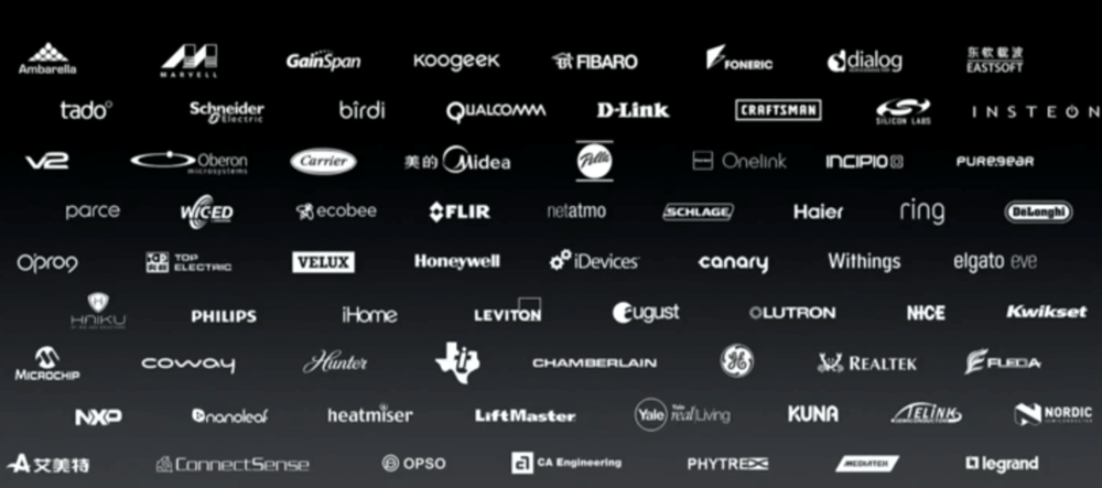 Homekit Partners