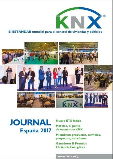 Sistema domótico KNX