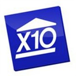 Sistema domótico X-10