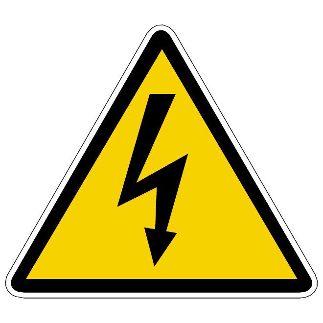 Componentes eléctricos de instalación